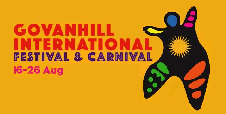 Govanhill Festival 2018