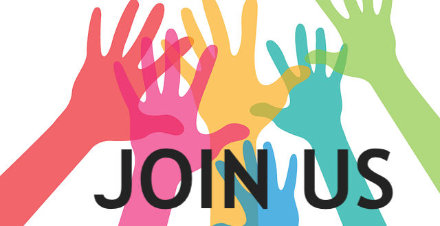 Join The Community Council – Election 2018